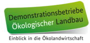 Logo Demonstrationsbetriebe
